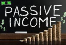 Passief inkomen