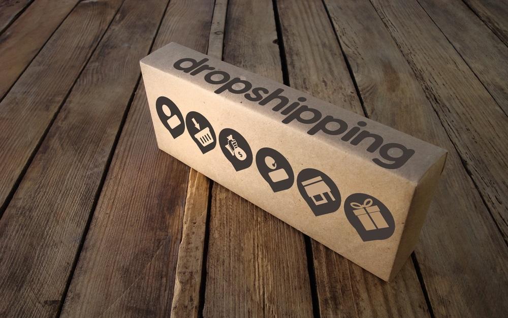 geld verdienen met dropshipping
