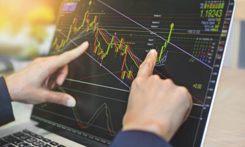 Geld verdienen met forex trading