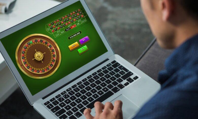 geld verdienen met online roulette