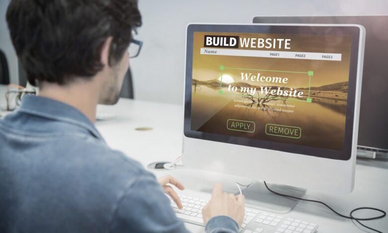 Geld verdienen met websites maken