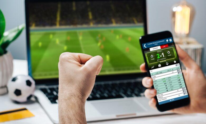 Geld verdienen met gokken op voetbal
