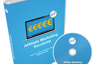 review affiliate marketing revolutie